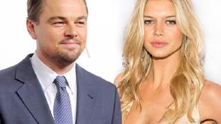 Is Leonardo DiCaprio engaged?