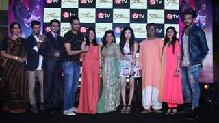 &TV launches 'Yeh Kahan Aa Gaye Hum'