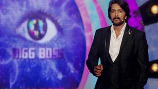 Sudeep shoots 15 hours continuously for 'Bigg Boss 3'