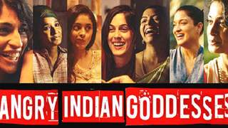 'Angry Indian Goddesses': Spirited and pretentious!