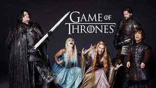 Indian 'Game Of Thrones'? Hodor says wait (IANS Interview)
