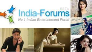 Anniversary Special: Actors speak about their special bond with India-Forums!