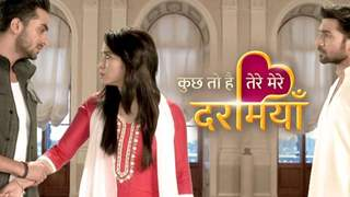 Maddy to get accused of rape in 'Kuch Toh Hai Tere Mere Darmiyaan'!