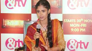 Ratan Rajput's dedication for her show..