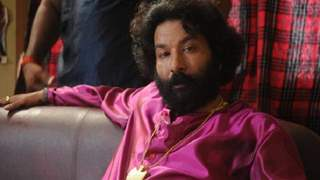 Balakrishna made me feel comfortable on sets: Gautham Kurup