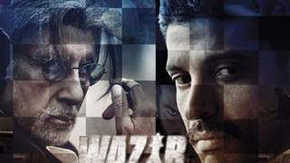 'Wazir': Intelligently crafted emotional thriller (IANS Review -****)