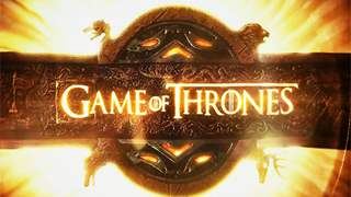 'Game Of Thrones' is here in India!