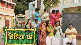 Koel and Kapi to recreate the magic of Gerua on Chidiya Ghar!