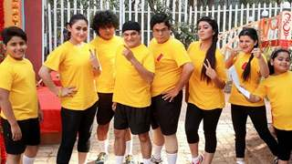 Check out who is back on Chidiya Ghar!