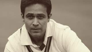 Revealed: First look of Emraan Hashmi in and as 'Azhar'!