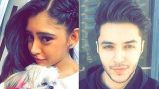 Niti Taylor and Siddharth Gupta to host a show!
