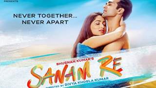 'Sanam Re': Amateurish romantic mishmash