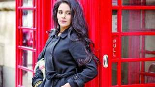 Sara Khan turns producer!