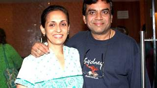 I am scared to work with Paresh Rawal: Swaroop Sampat