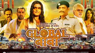 'Global Baba': A true Indian phenomenon