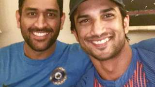 M.S. Dhoni one of the best sports minds ever: Sushant Singh Rajput
