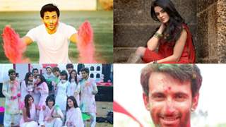 Best Holi Pranks played on Celebs