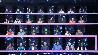 Sa Re Ga Ma Pa to be mentored by a panel of 30 jury members!