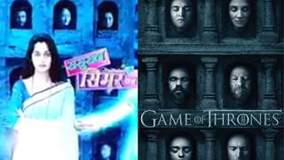 What?! 'Sasural Simar Ka' literally COPIES 'Game Of Thrones'! (No Kidding!)