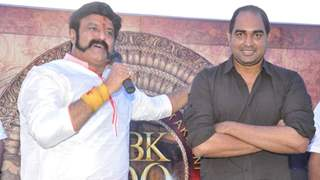 Heroine yet to be finalised for Balakrishna's 100th film