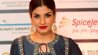 Raveena Tandon wraps up 'Maatr - The Mother'
