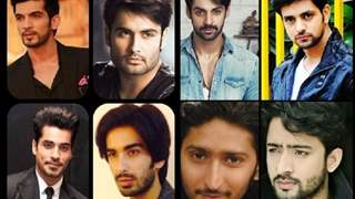 #Then&Now: Shocking transformation of handsome TV hunks!
