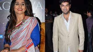 Vidya would love to be directed by brother-in-law!!