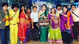 Chidiyaghar Mohalla's encounter with the supernatural!