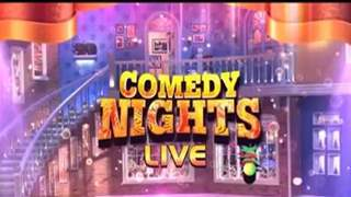 Dance Reality show judges on Comedy Nights Live!