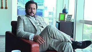 Never thought I'd be sporting a stubble onscreen: Mahesh Thakur