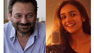 Shekhar Kapoor grateful to Aadesh for teaching daughter music