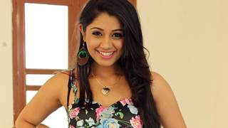 Chandani Bhagwani in a new show!