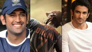 Dhoni to launch 'M.S. Dhoni - The Untold Story' trailer