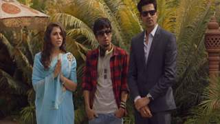 #WebSeriesReview: You will trip over 'Tripling' and want to go on a TRIP right away..!