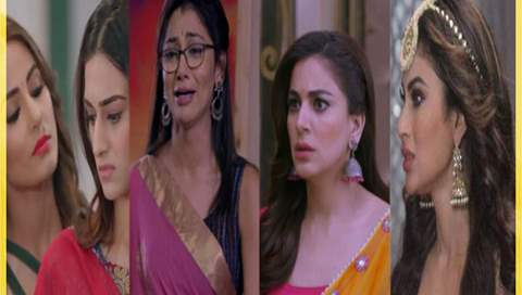TRP Toppers: Not One But Four Ekta Kapoor Shows Dominate Top 5!