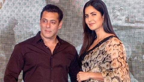 Did Salman Khan rant over award shows as he stood in support of Katrina Kaif?