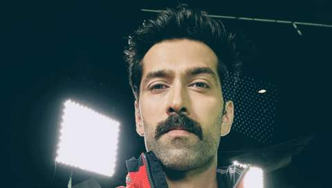 Nakuul Mehta Introduces His Character 'Yousaf' From His Upcoming Project!