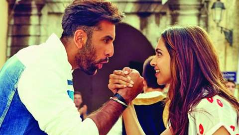 Ranbir Kapoor and Deepika Padukone won't be sharing screen space again?