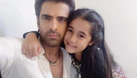 Mohit Malik pens an open letter on the eve of Father's Day