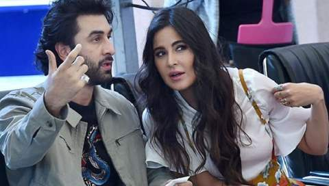 Katrina Kaif reveals why she opened up about her breakup with Ranbir Kapoor!