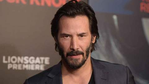 Marvel Studio confirms to be in talks with Keanu Reeves to join MCU phase 4!