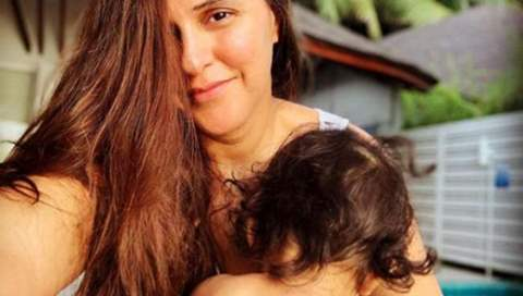 Neha was Professionally Sidelined and Fat-Shamed; Recalls her Heartbreaking Post Pregnancy Struggles
