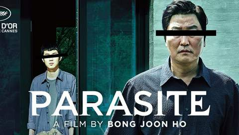 After Mammoth Success & Acclaim, 'Parasite' Series in works at HBO