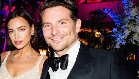 Bradley Cooper & Irina Shayk Reunite 7 Months After Break-Up