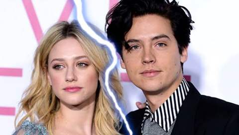 Riverdale's Cole Sprouse & Lili Reinhart Break-Up Again After Reconciling a Year Ago