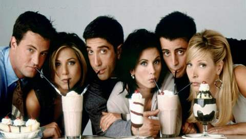 'Friends' Reunion Delayed Yet Again at HBO