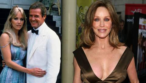 Bond girl, Tanya Roberts is 'still alive', says publicist amid reports of her death!