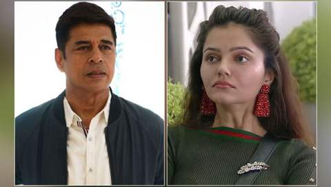 Bigg Boss 14: Rubina Dilaik's Shakti co-star Sudesh Berry feels she does not have any superiority complex