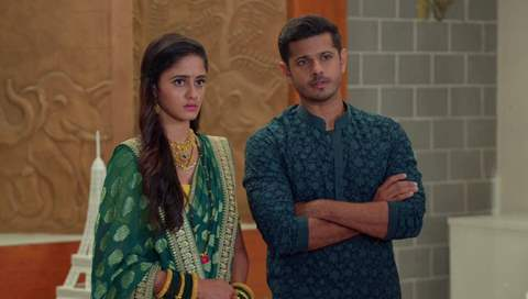Neil Bhatt feels Virat is reason for Sai's problems, says 'The audiences may have a different opinion'