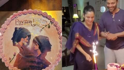 Ankita Lokhande and Shaheer Sheikh express gratitude for all the love for Pavitra Rishta 2.0